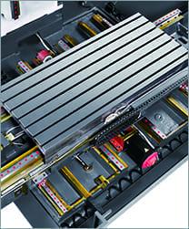 VERTICAL CNC MACHINING CENTER   SIRIUS-7040_7050