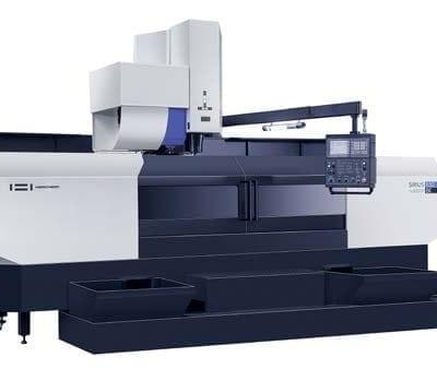 VERTICAL CNC MACHINING CENTER   SIRIUS-850