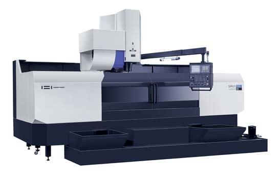 VERTICAL CNC MACHINING CENTER | SIRIUS-850