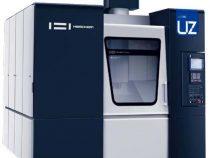 VERTICAL CNC MACHINING CENTER | SIRIUS-UZ