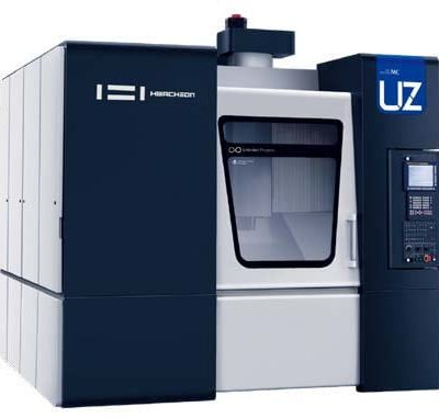 VERTICAL CNC MACHINING CENTER | SIRIUS-UZ