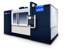 VERTICAL CNC MACHINING CENTER | VESTA-200