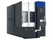 VERTICAL CNC TURNING CENTER | VT-1150+