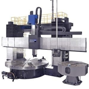 VERTICAL CNC TURNING CENTER | VT 3000