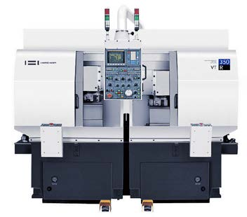 VERTICAL CNC TURNING CENTER | VT-350