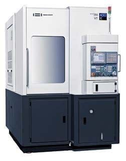 VERTICAL CNC TURNING CENTER | VT-450