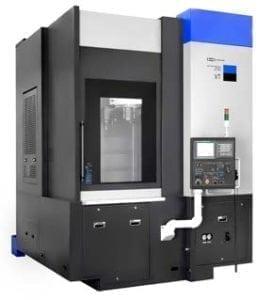 VERTICAL CNC TURNING CENTER | VT-950+