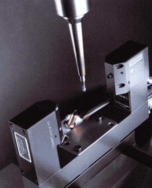 DOUBLE COLUMN CNC MACHINING CENTER   SIRIUS 1250