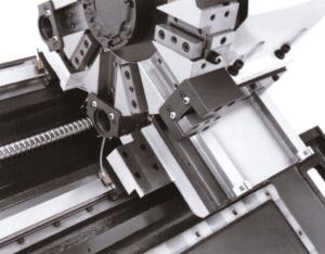 HORIZONTAL CNC TURNING CENTER | CUTEX 160