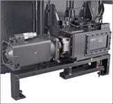 VERTICAL CNC TURNING CENTER   VT 3000