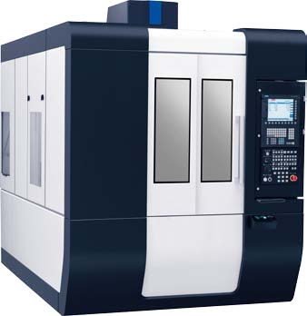 CNC TAPPING CENTER | HIT-360D