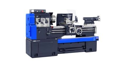 CONVENTIONAL / MANUAL LATHE | HL-460