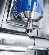 MULTI-AXIS CNC TURNING CENTER | I3 2500