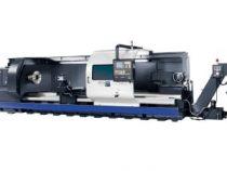 FLAT BED CNC TURNING CENTER | MEGA-130