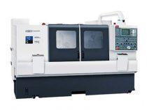 TWIN SPINDLE CNC LATHE | TTC-10