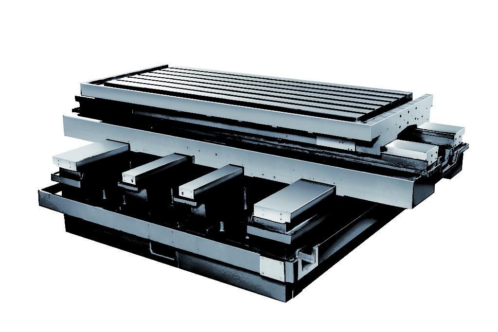 7 Steps to Choosing the Right CNC Machine Tool - Hwacheon