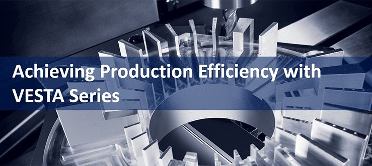 The Solutions For Achieving Production Efficiency