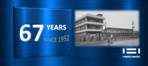 A PIONEER IN CNC MACHINE TOOLS: THE STORY OF HWACHEON