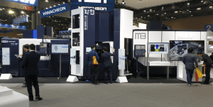 HwacheonAsia - Flexible CNC Manufacturing Systems