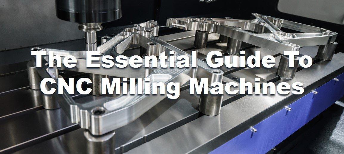 Essentials Guide to CNCM