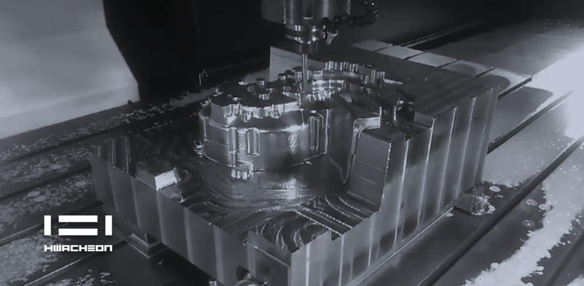 CNC Machine Part Tolerances
