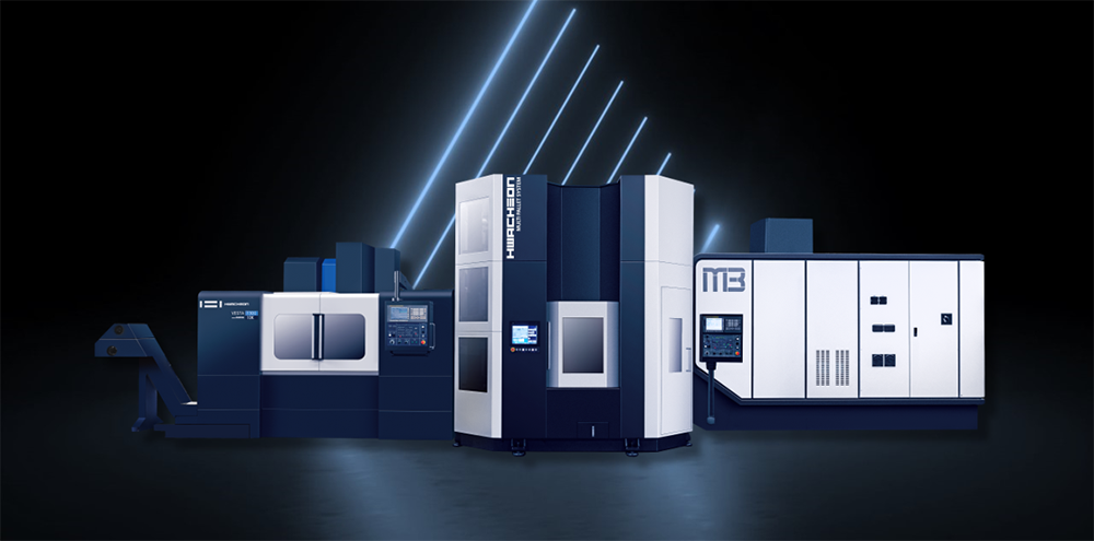 Automation Line with High Flexibility in CNC Machining
